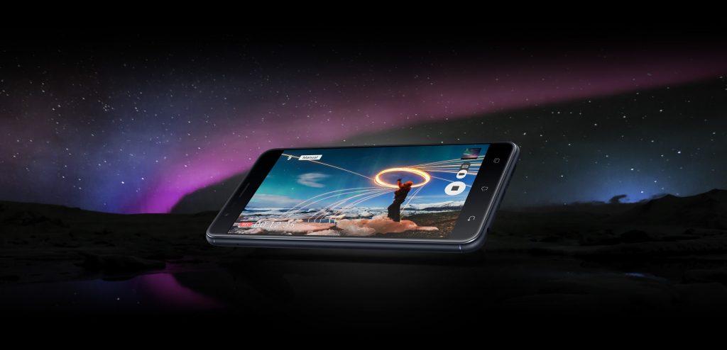 ZenFone 3 Zoom batterie