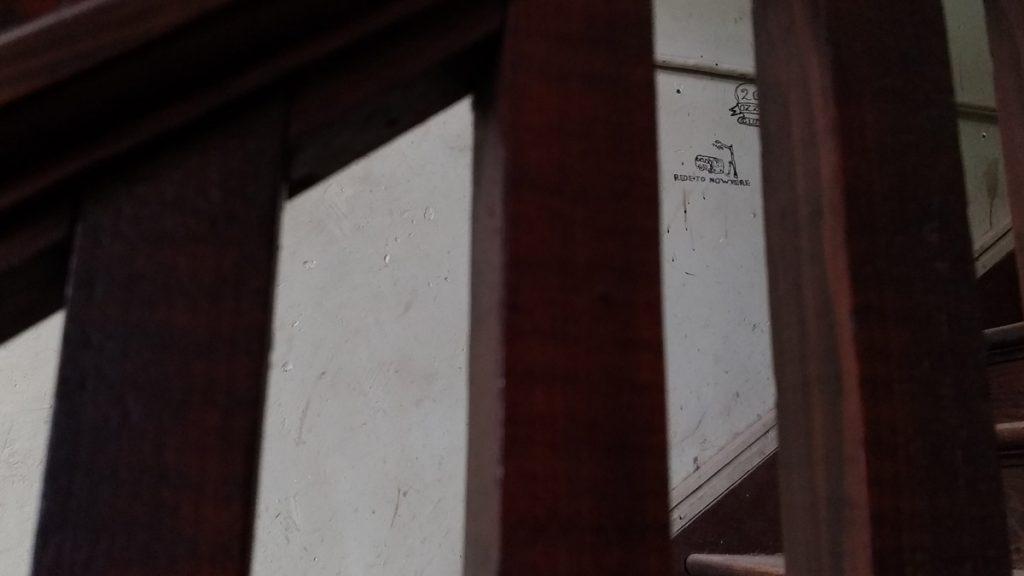 photo escalier zenfone