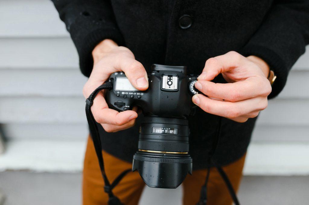 défi photographie mobile zenfone