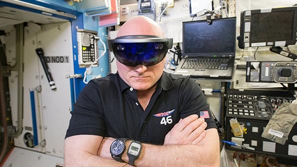 Immersion réalité virtuelle